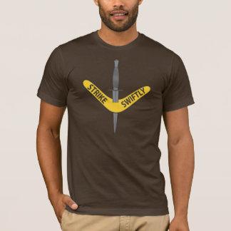 1st le commando régiment Australia T-shirt
