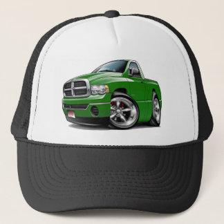 2003-08 camion de vert de RAM de Dodge Casquette