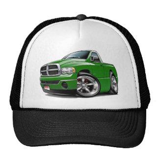2003-08 camion de vert de RAM de Dodge Casquettes De Camionneur