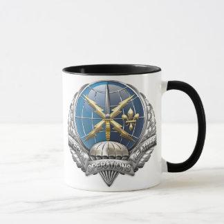 [200] Emblème de SOWT Mug