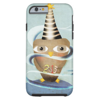 2013 CASE HAPPY NEW YEAR TOUGH iPhone 6 CASE