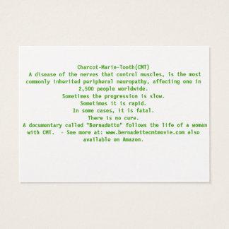 2015 cartes de conscience de CMT avec HNF et