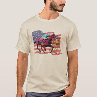 2015 T-shirts des hommes d'Américain Pharoah