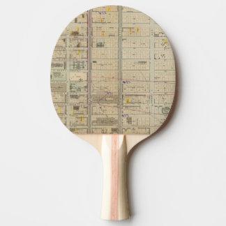 20 salle 19 raquette de ping pong