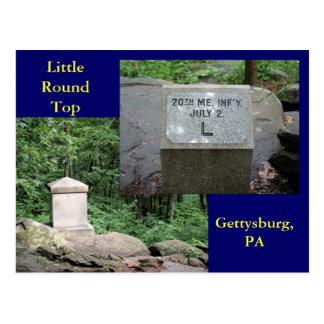 20ème Carte postale du Maine