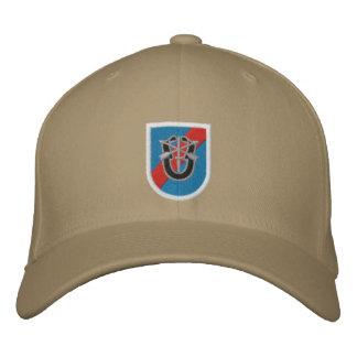 20ème Groupe de forces spéciales Casquette Brodée