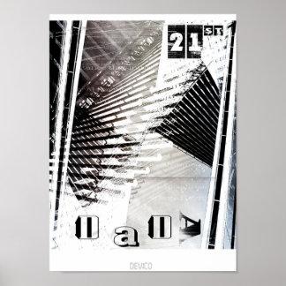 21ème DaDa Posters
