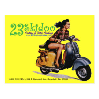 23 SkiPostcard Cartes Postales