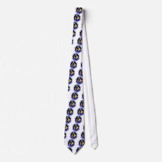 23ème Escadron d'opérations de l'espace - Semper Cravates