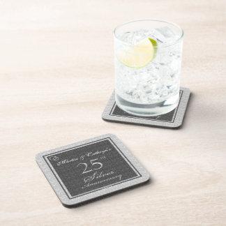 25ème Dessous de verre personnalisés par Sous-bock