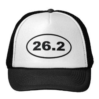 26,2 CASQUETTES