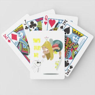 28 février - jour de fée de dent - jour jeux de cartes