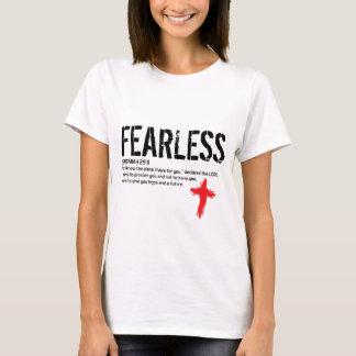29:11 de FEARLESS-JEREMIAH T-shirt