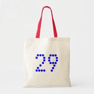 29 sacs fourre-tout à la mode évasifs à joueurs de
