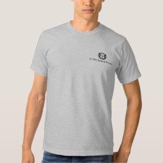 2/19th Forces spéciales T-shirt