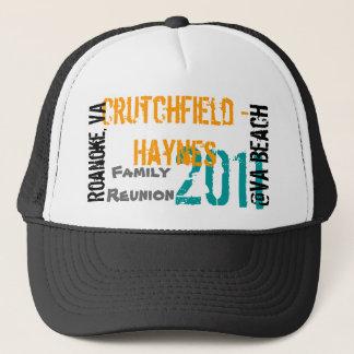 2-2011 Crutchfield - Haynes - casquette de la