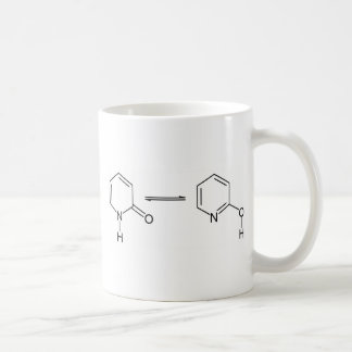 2-Pyridone produit chimique Tautomer Tasses