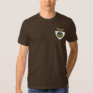 2 Reconnaissance commando régiment South SF d'Afri T-shirts