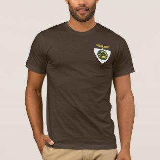 2 Reconnaissance commando régiment South SF T-shirt