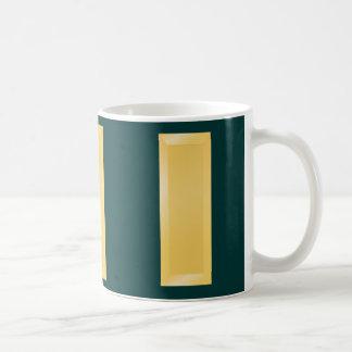 2ème Lieutenant Mug