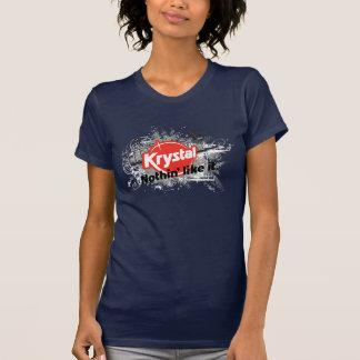 2ème place de Krystal - rien ne l'aiment T-shirt