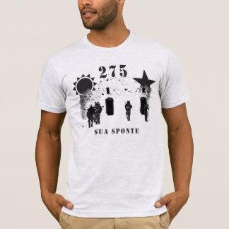2ème T-shirt d'incursion de bataillon de garde