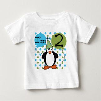 2ème T-shirts et cadeaux d'anniversaire de