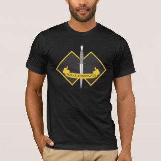 2nd le commando régiment Australia T-shirt