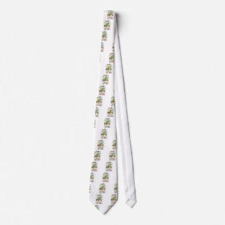 2nd-Line-Dance-4 Cravate
