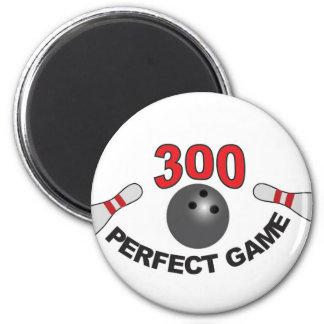 300 jeu parfait b magnet rond 8 cm