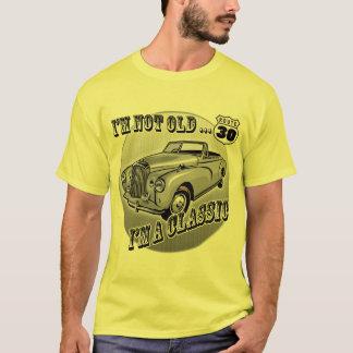 30ème T-shirts et cadeaux d'anniversaire