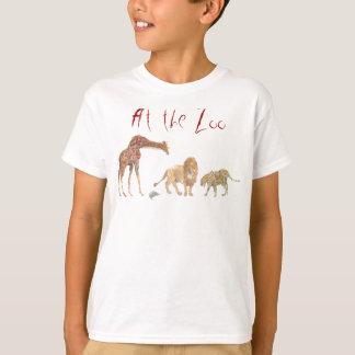 30x15gljf, au zoo t-shirts