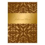 311-Golden devinent le chocolat de | Bristols Personnalisés