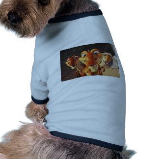3280-3d-funny-animal jpg vêtements pour animaux domestiques