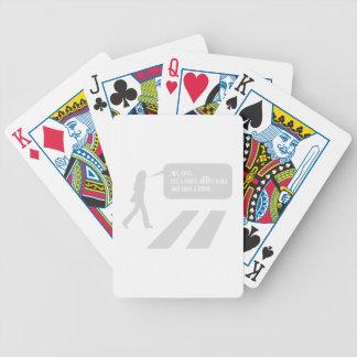 33/5000 d'une balade par Londres historique Jeux De Cartes