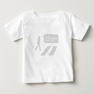 33/5000 d'une balade par Londres historique T-shirt Pour Bébé