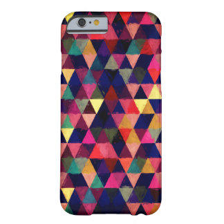 #374 COQUE BARELY THERE iPhone 6