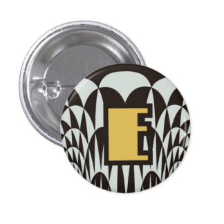 3.2cm Can batch [Art Deco] Badge