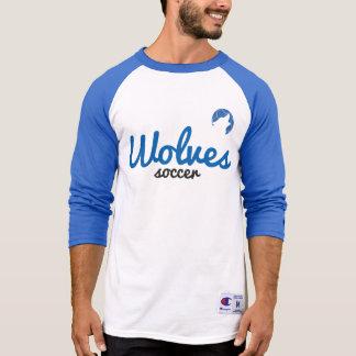 3/4 base-ball T T-shirt