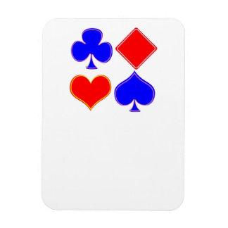 """3"""""""" aimant de la photo x4 : Cadeaux décoratifs du Magnet Rectangulaire"""