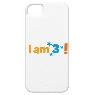 3 birthday coques iPhone 5