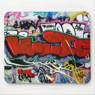 3D_Graffiti Tapis De Souris