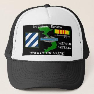 """3ème Division d'infanterie """" roche casquettes de"""