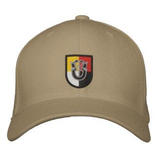 3ème Groupe de forces spéciales Casquette Brodée