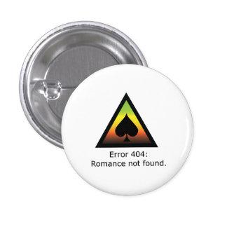404 Romance Badges