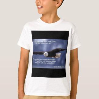 40:31 d'Isaïe T-shirt