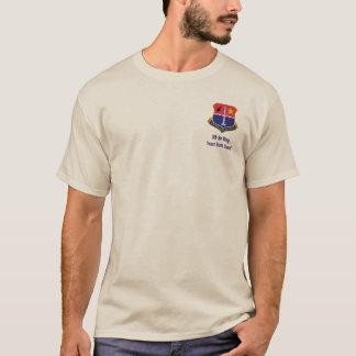 447th T-shirt du groupe de soutien TXSG d'air