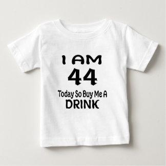 44 achetez-aujourd'hui ainsi moi une boisson t-shirt pour bébé