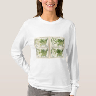 48 avoines 1890 t-shirt