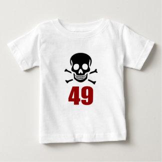 49 conceptions d'anniversaire t-shirt pour bébé